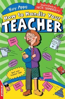 Your Teacher (Paperback)