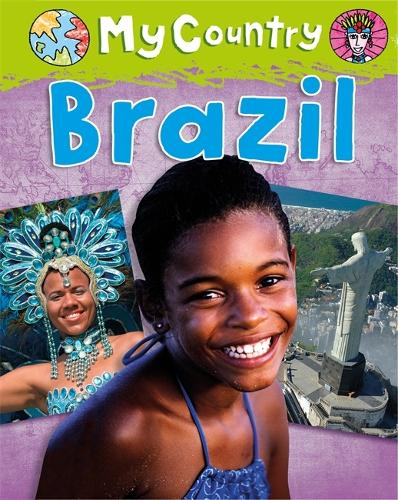 My Country: Brazil - My Country (Paperback)