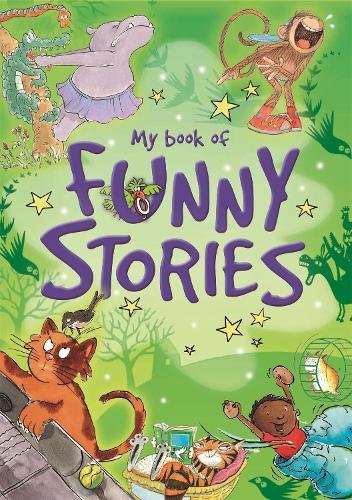 My book of: Funny Stories - My book of (Hardback)