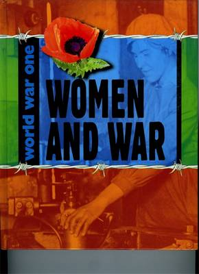Women and War (Paperback)