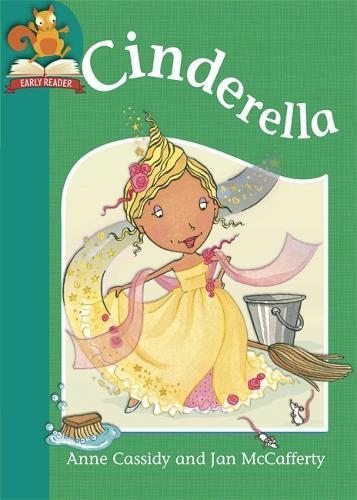 Cinderella - Must Know Stories: Level 2 (Hardback)