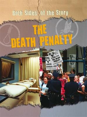 The Death Penalty (Paperback)