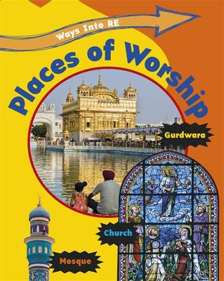 Places of Worship (Paperback)