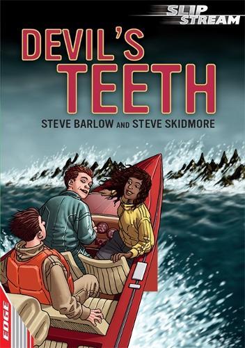 EDGE: Slipstream Short Fiction Level 2: Devil's Teeth - Edge: Slipstream Short Fiction Level 2 (Paperback)