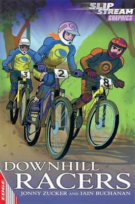 Downhill Racers (Paperback)