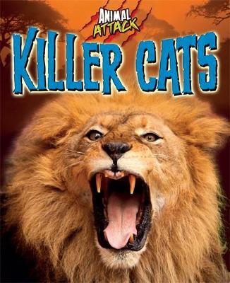 Killer Cats (Paperback)