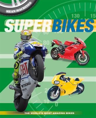 Superbikes (Paperback)