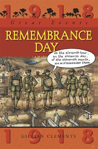 Great Events: Remembrance Day - Great Events (Paperback)