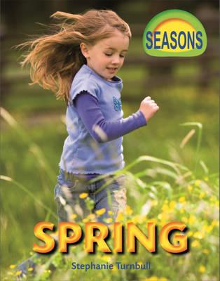 Spring - Seasons (Hardback)