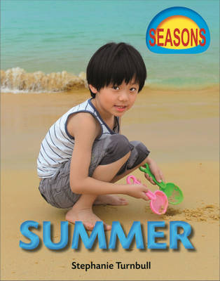 Summer - Seasons (Hardback)