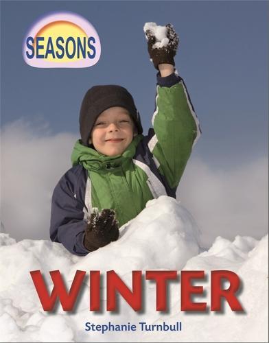 Seasons: Winter - Seasons (Paperback)