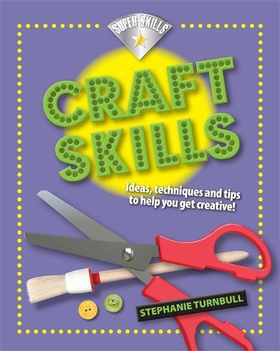 Craft Skills - Superskills (Paperback)