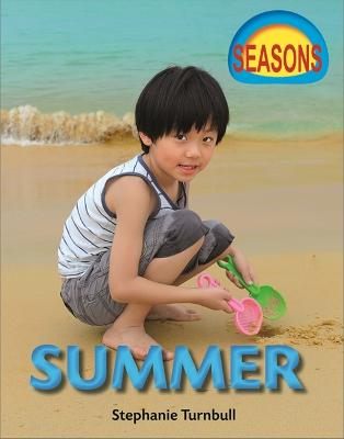 Seasons: Summer - Seasons (Paperback)
