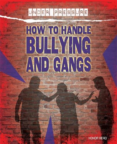 Under Pressure: How to Handle Bullying and Gangs - Under Pressure (Hardback)