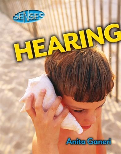 Senses: Hearing - Senses (Paperback)