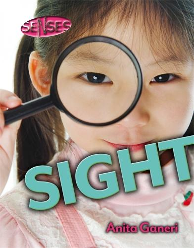 Senses: Sight - Senses (Paperback)