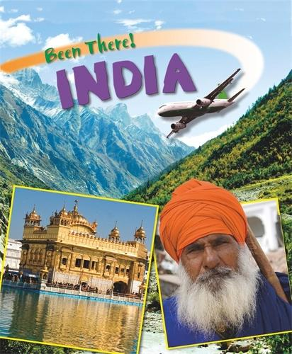 Been There: India - Been There (Paperback)