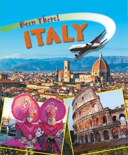 Been There: Italy - Been There (Paperback)