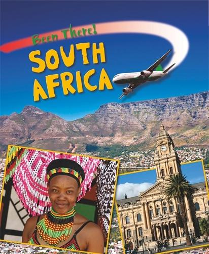 Been There: South Africa - Been There (Paperback)