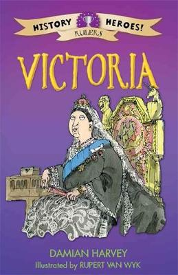 Victoria (Hardback)