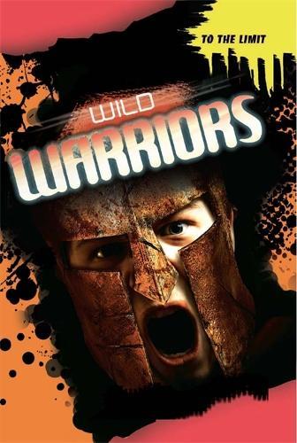 Wild Warriors - To The Limit (Hardback)