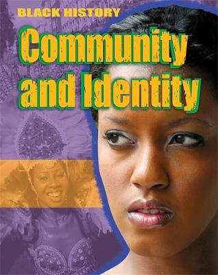 Community and Identity (Paperback)