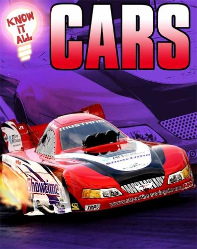 Know It All: Cars - Know It All (Paperback)