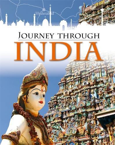 Journey Through: India - Journey Through (Hardback)