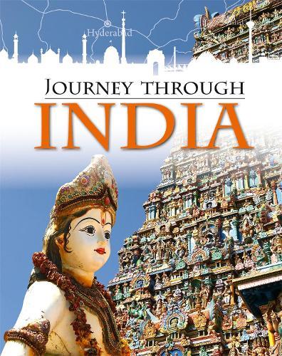 Journey Through: India - Journey Through (Paperback)