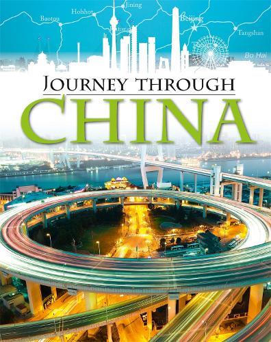 Journey Through: China - Journey Through (Paperback)