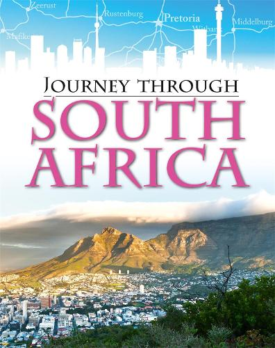 Journey Through: South Africa - Journey Through (Paperback)