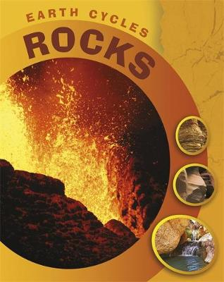 Rock Cycle - Earth Cycles (Paperback)