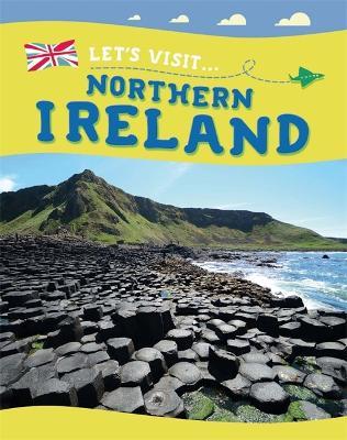 Living in the UK: Northern Ireland - Living in the UK (Hardback)