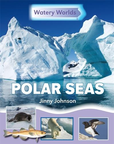 Watery Worlds: Polar Seas - Watery Worlds (Paperback)