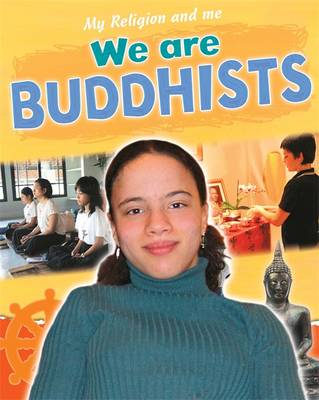 We are Buddhists (Paperback)