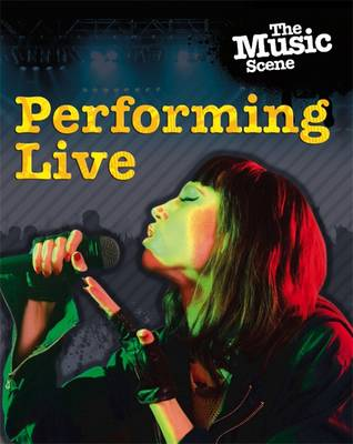 Performing Live (Paperback)