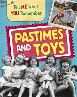 Pastimes and Toys (Hardback)