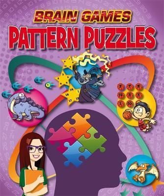 Brain Games: Pattern Puzzles - Brain Games (Hardback)