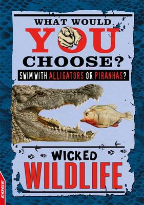 Wicked Wildlife (Hardback)
