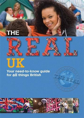 The Real: UK - The Real (Paperback)