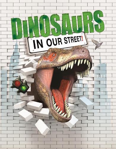 Dinosaurs in our Street (Hardback)