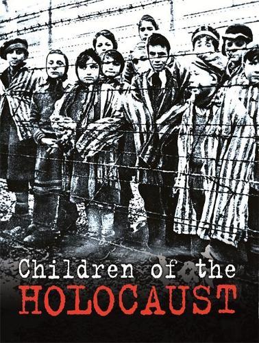 Children of the Holocaust (Paperback)