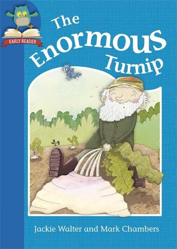 Must Know Stories: Level 1: The Enormous Turnip - Must Know Stories: Level 1 (Paperback)