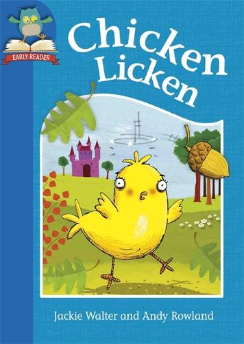 Must Know Stories: Level 1: Chicken Licken - Must Know Stories: Level 1 (Paperback)