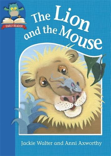 Must Know Stories: Level 1: The Lion and the Mouse - Must Know Stories: Level 1 (Paperback)