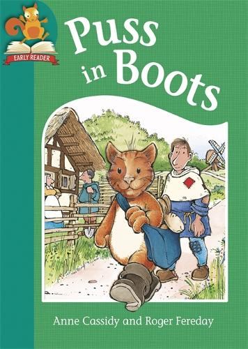 Must Know Stories: Level 2: Puss in Boots - Must Know Stories: Level 2 (Hardback)