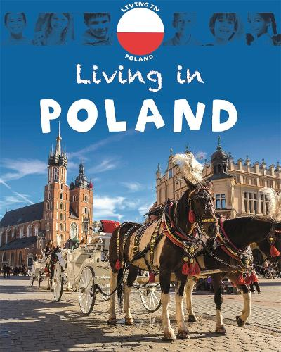 Living in Europe: Poland - Living In (Paperback)