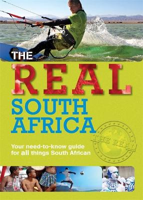 The Real: South Africa - The Real (Paperback)