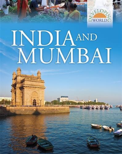 Developing World: India and Mumbai - Developing World (Paperback)