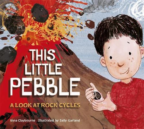 This Little Pebble (Paperback)